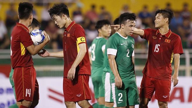 U22 Việt Nam cần những bài học từ Mourinho và Ander Herrera