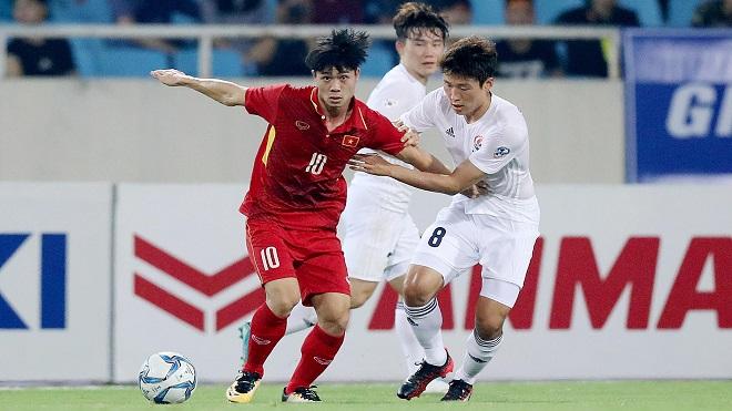 Để đá J.League 1 như Chanathip Songkrasin, Công Phượng cần tiếp tục cố gắng
