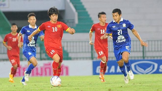 Lịch thi đấu môn bóng đá nam tại SEA Games 29