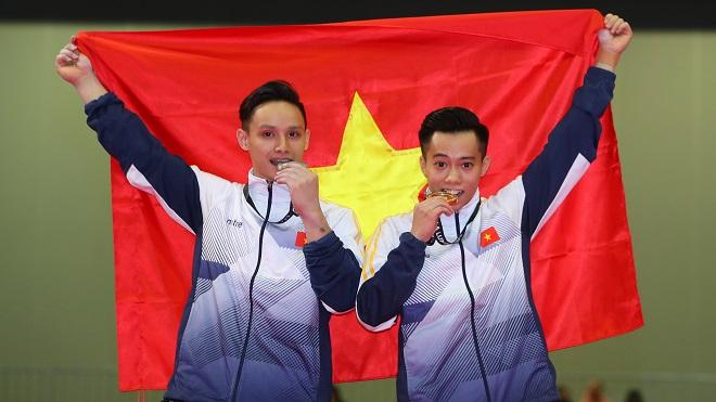 TDDC Việt Nam: Niềm vui bất ngờ và nỗi lo phía trước