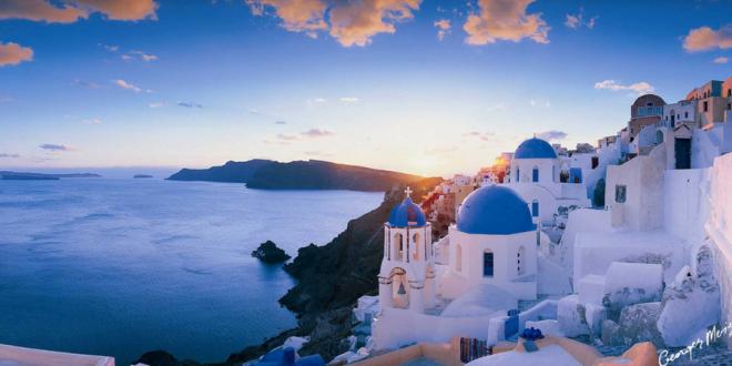 10 hòn đảo đẹp như thần thoại trên biển Địa Trung Hải