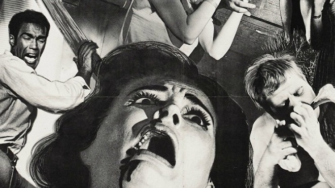 VIDEO: Top 10 phim 'zombie' ghê rợn nhưng không thể bỏ qua trong lịch sử