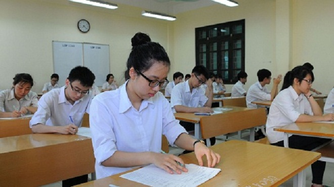 Điểm chuẩn nhiều trường Đại học phía Nam tăng đột biến