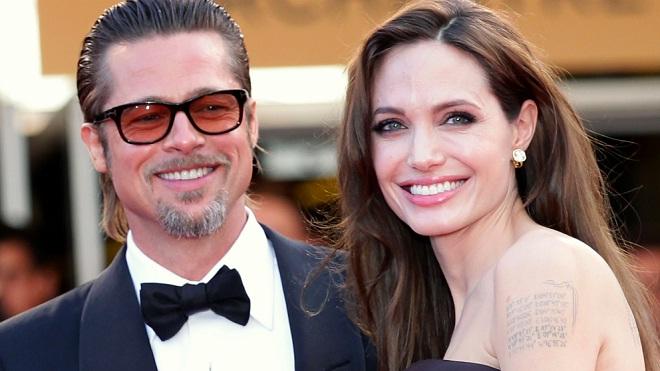 Brad Pitt - Angelina Jolie trì hoãn ly hôn vì muốn hàn gắn?