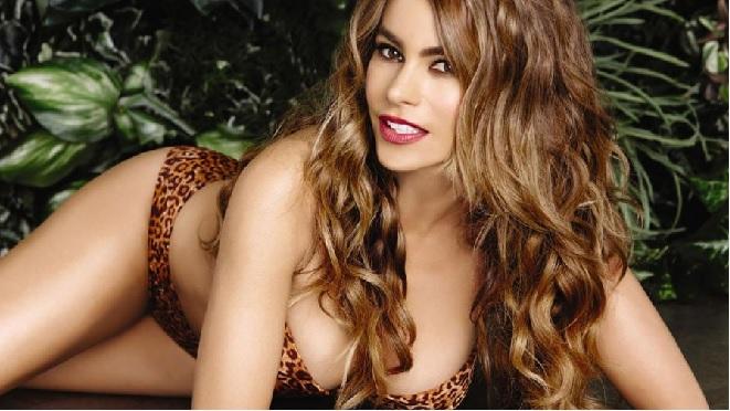 Năm thứ 6 Sofia Vergara 'thống trị' danh sách nữ diễn viên truyền hình kiếm tiền giỏi nhất