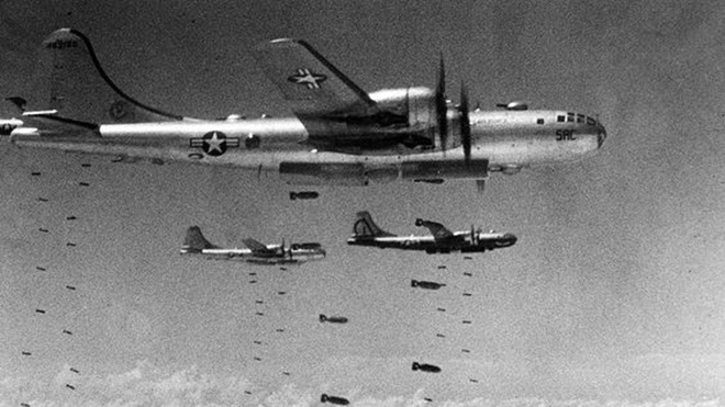 MiG Alley - cuộc không chiến đẫm máu trên bầu trời Triều Tiên: Ngày Thứ Ba đen tối