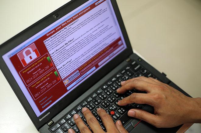 Kết quả hình ảnh cho Cuộc tấn công mạng ảnh hưởng tới gần 150 quốc gia
