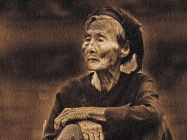 Chuyện mẹ vợ tôi và nỗi đau khôn xiết của chiến tranh