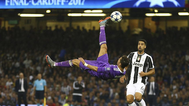 Real Madrid: Đội bóng vĩ đại nhất trong số những... kẻ vĩ đại