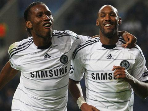 Top 10 'cặp bài trùng' đáng sợ nhất lịch sử Premier League
