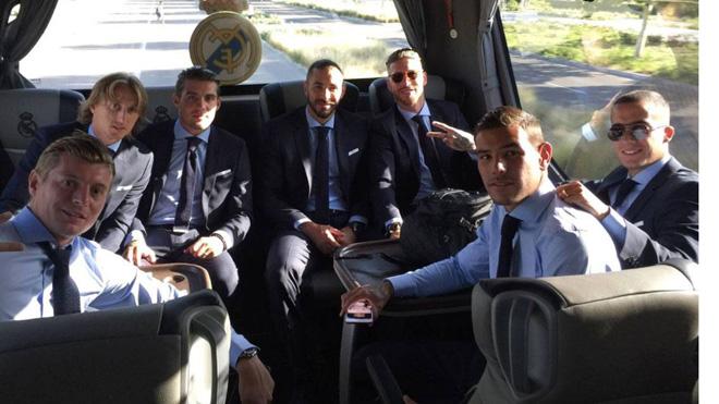 Cristiano Ronaldo sẽ góp mặt ở trận Siêu cúp với M.U