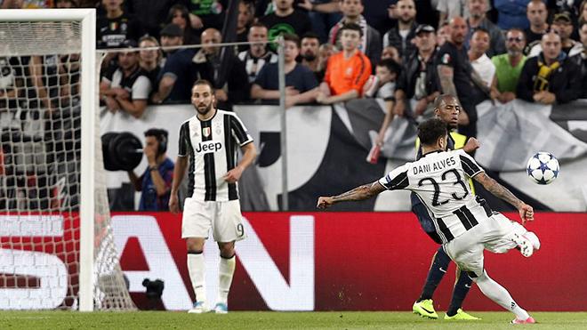 CẬP NHẬT sáng 10/5: Hạ Monaco, Juventus vào chung kết Champions League. Wenger 'bật đèn xanh' cho tiền đạo ra đi