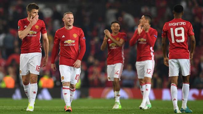 Man United sẽ đá như thế nào khi vắng Eric Bailly?