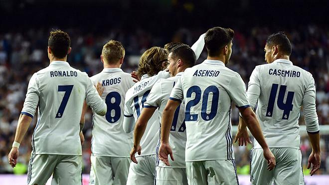 HỌ ĐÃ NÓI, Zidane: 'Vô địch Liga không đơn giản'. Enrique: 'Real sẽ bị Celta đánh bại'