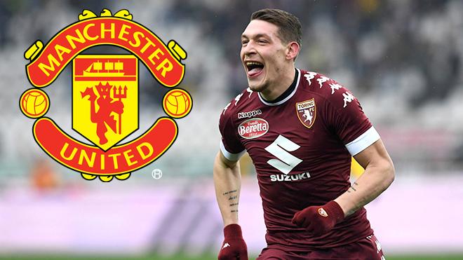 Quên Griezmann hay Rashford đi, Belotti mới là cầu thủ Man United cần!
