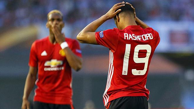 Man United sẽ vào thẳng vòng bảng Champions League nếu vô địch Europa League