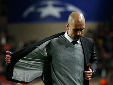 Vì sao Man City của Pep Guardiola không phải đội bóng lớn?