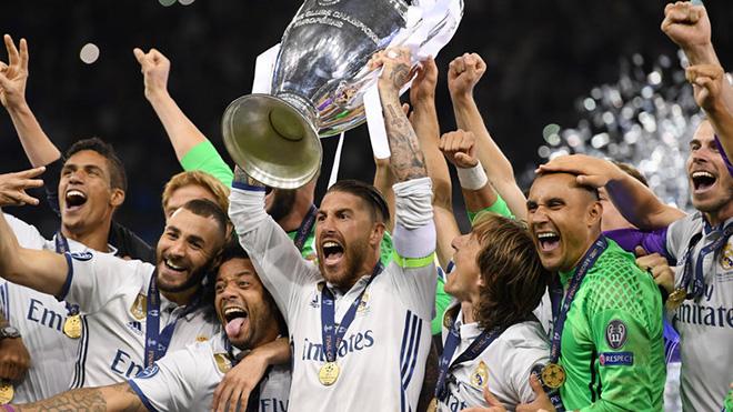 GÓC MARCOTTI: Man United, Chelsea hay Juventus sẽ lật đổ Real Madrid?
