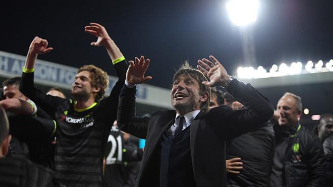 CHUYỂN NHƯỢNG 14/5: Conte sẽ là HLV nhận lương cao nhất lịch sử Chelsea. Man United sợ Ibra cản trở thương vụ Griezmann