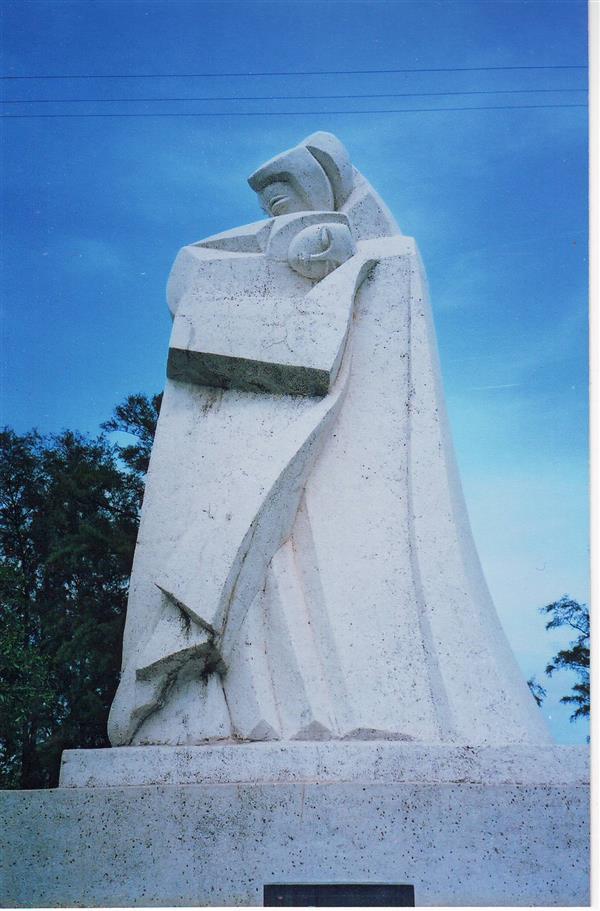 Đức Mẹ đi viếng Bà Thánh Isave. 29