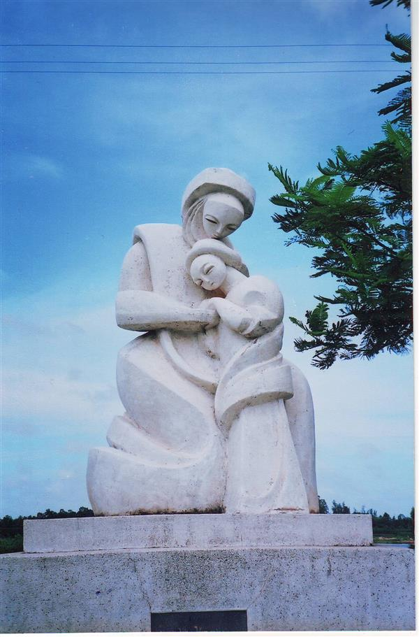 Đức Mẹ tìm được Chúa Giêsu trong Đền Thánh. 32