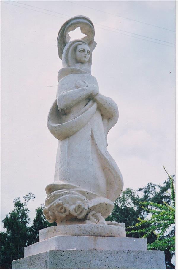 Đức Mẹ hồn xác lên Trời. 39