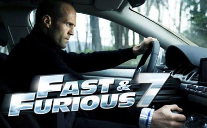 'Fast & Furious 7' và những phim chiếu rạp đáng xem tháng 4/2015