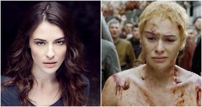 """Diễn viên đóng thế """"Game of Thrones"""" lên tiếng về cảnh """"khỏa thân nhục nhã"""""""