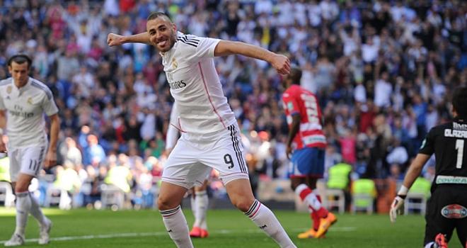 Chuyển nhượng Arsenal: Real Madrid chấp nhận mức giá 48 triệu bảng của 'Pháo thủ' cho Benzema