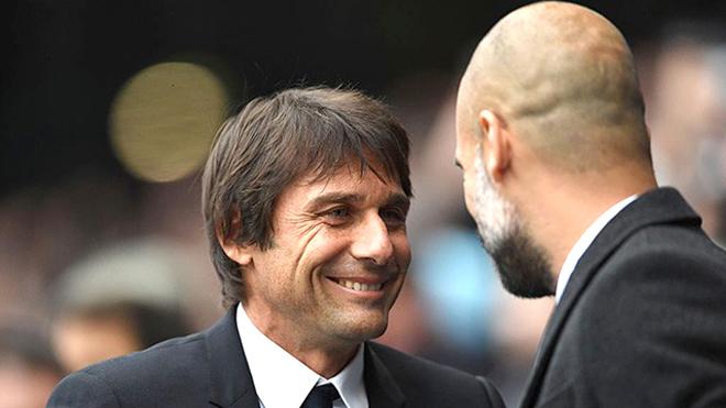 Conte: Nhà cải cách đáng mong đợi của Chelsea