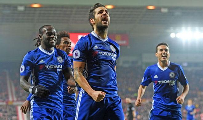 Vì sao Chelsea kiểu gì cũng bị Man United rút ngắn khoảng cách?