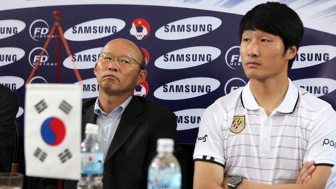 Trước Park Hang Seo, chưa HLV Hàn Quốc nào thành công tại Việt Nam