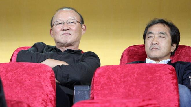 HLV Lê Thụy Hải: 'Đừng vội chê, hãy để ông Park Hang Seo làm'