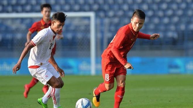 Video bàn thắng trận U23 Việt Nam 1-2 U23 Hàn Quốc