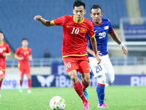 HLV Park Hang Seo không gọi Văn Quyết lên tuyển Việt Nam, tại sao?