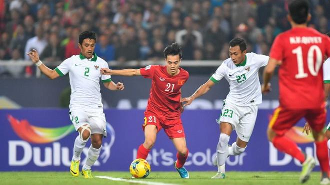 HLV Alfred Riedl: 'Việt Nam là đối thủ số 1 của Thái Lan tại AFF Cup'