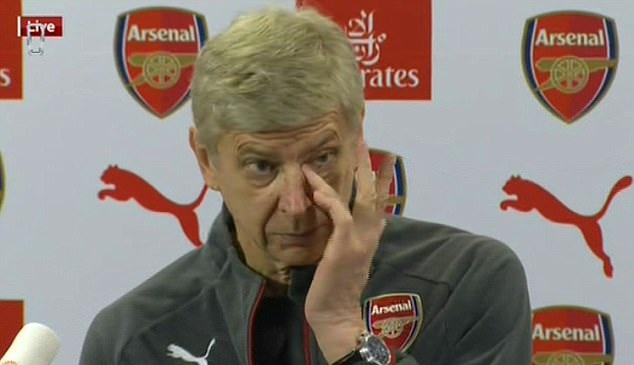 HLV Wenger: 'Chấn thương của Cazorla là khủng khiếp nhất tôi từng chứng kiến' – tin Arsenal