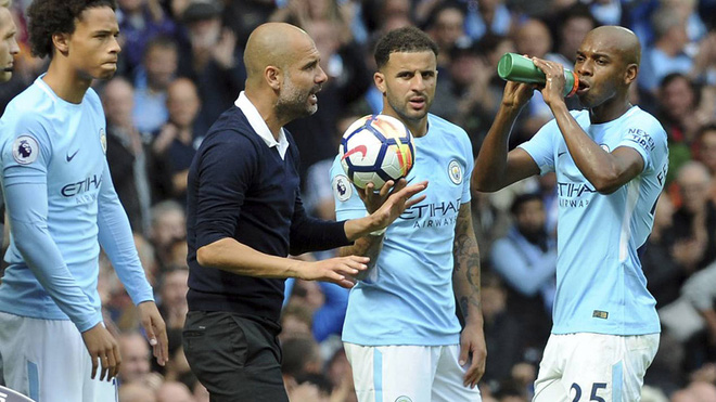 TIẾT LỘ: Pep Guardiola đã giúp Man City đoàn kết bằng cách rất... bình dị