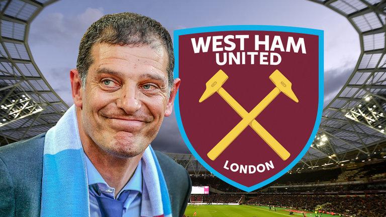 NÓNG: West Ham sa thải Slaven Bilic, có thể mời lại David Moyes