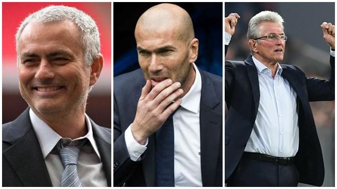 Kẻ vui, người buồn sau lễ bốc thăm vòng 1/8 Champions League