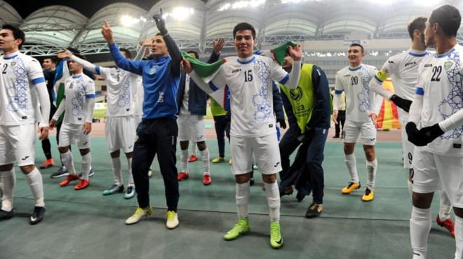 U23 Việt Nam cần thận trọng với tốc độ và sự sáng tạo của U23 Uzbekistan