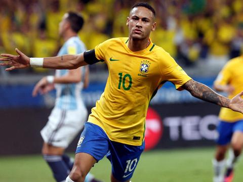 CẬP NHẬT sáng 24/3: Ronaldo chinh phục cột mốc ghi bàn mới. 'Brazil khó vô địch nếu thiếu Neymar'