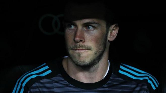 'Không đá phút nào trước Bayern, tương lai của Bale ở Real đã quá rõ ràng'