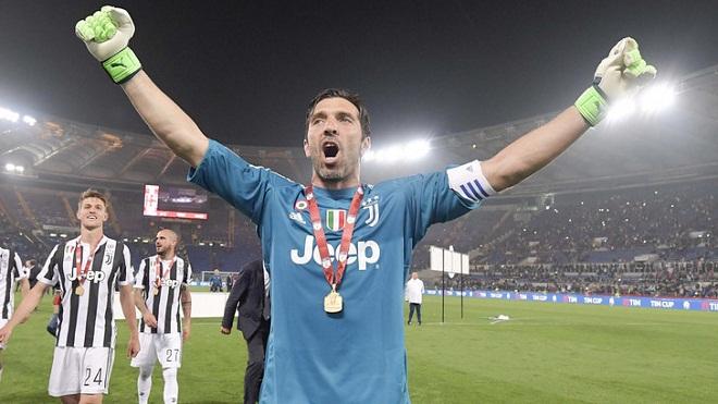 Hòa Roma, Juventus giành Scudetto lần thứ 7 liên tiếp trong nỗ lực tuyệt vọng của Napoli
