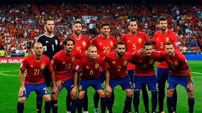Morata, Alonso, Bellerin và Fabregas chính thức bị loại khỏi World Cup
