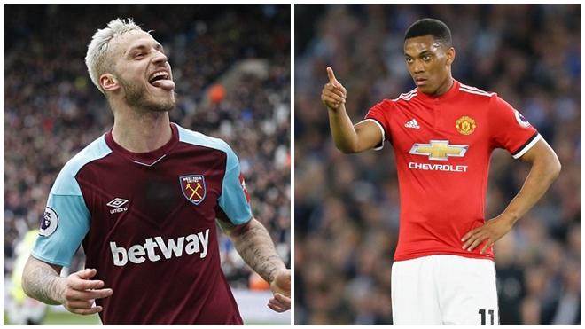 CHUYỂN NHƯỢNG M.U 1/6: Mourinho muốn chốt 5 hợp đồng. Đổi Martial lấy Arnautovic