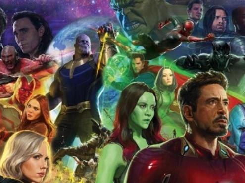 Vũ trụ điện ảnh và 'vũ trụ' giáo dục