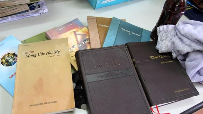 Lật tẩy chiêu bài, mánh khóe của Hội thánh của Đức Chúa Trời Mẹ