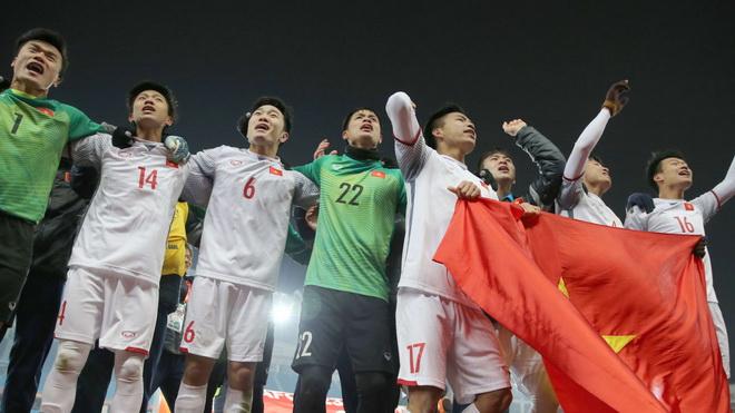 U23 Việt Nam nhận thêm 15 tỷ tiền thưởng, Xuân Trường tiết lộ màn ăn mừng lịch sử