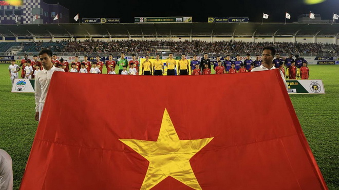 HAGL mong trận lượt về không còn sự cố, Văn Đức khát khao lên tuyển quốc gia